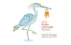 2020 Film & Lecture Series logo