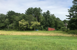 Groveland Ethel Vashti Hill property