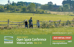 2020 Open Space Conference invitation