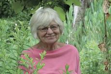 Ruth Strachan