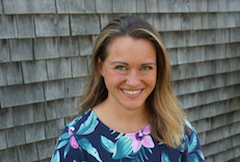 Sable Weisman, Finance and Operations Coordinator